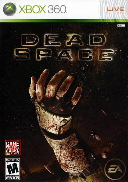 Dead Space - Microsoft Xbox 360 Game