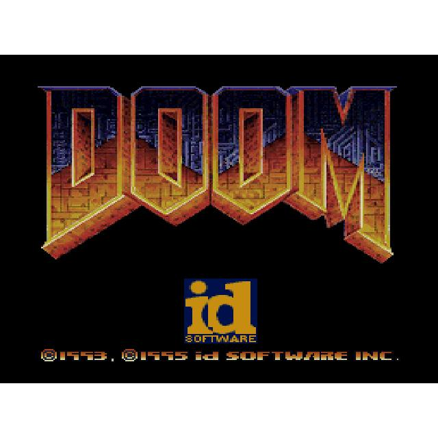 Doom (Greatest Hits) - PlayStation 1 (PS1) Game Complete - YourGamingShop.com - Buy, Sell, Trade Video Games Online. 120 Day Warranty. Satisfaction Guaranteed.