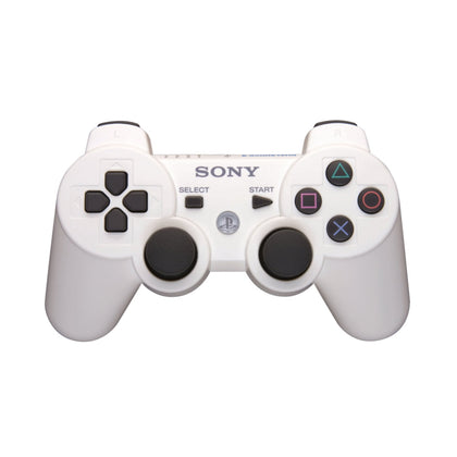 Sony PlayStation 3 DualShock 3 Analog Controller - White