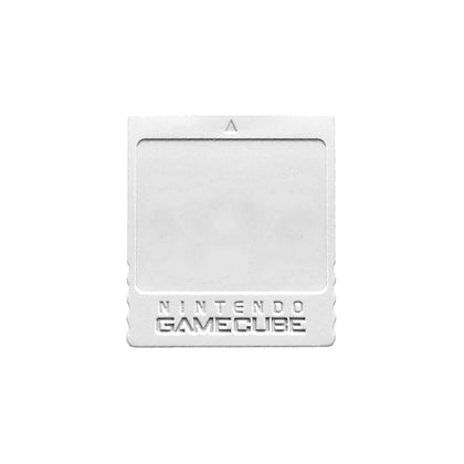 Nintendo GameCube Memory Card 1019 - YourGamingShop.com - Buy, Sell, Trade Video Games Online. 120 Day Warranty. Satisfaction Guaranteed.