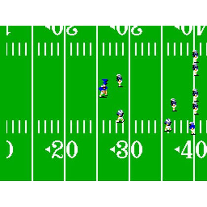 Great Football - Sega Master System Game Complete - YourGamingShop.com - Buy, Sell, Trade Video Games Online. 120 Day Warranty. Satisfaction Guaranteed.