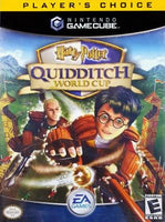 Harry Potter: Quidditch World Cup (Player's Choice) - Nintendo GameCube Game