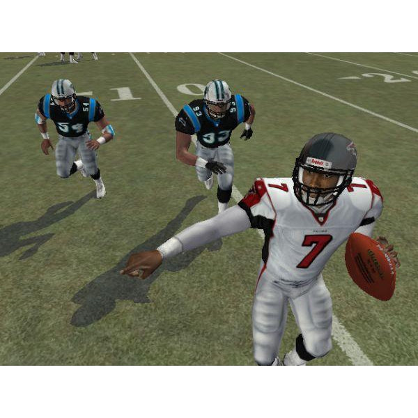Madden NFL 2004 - Xbox Game Complete - YourGamingShop.com - Buy, Sell, Trade Video Games Online. 120 Day Warranty. Satisfaction Guaranteed.
