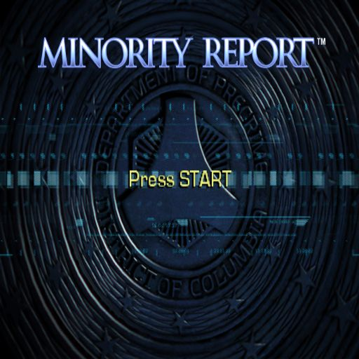Minority Report: Everybody Runs - PlayStation 2 (PS2) Game Complete - YourGamingShop.com - Buy, Sell, Trade Video Games Online. 120 Day Warranty. Satisfaction Guaranteed.