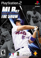 MLB 07: The Show - PlayStation 2 (PS2) Game