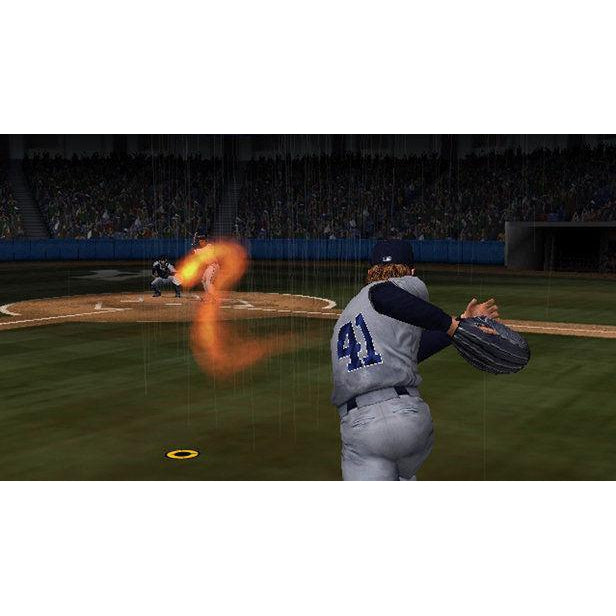 MLB Slugfest 2006 - PlayStation 2 (PS2) Game Complete - YourGamingShop.com - Buy, Sell, Trade Video Games Online. 120 Day Warranty. Satisfaction Guaranteed.