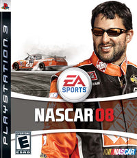 NASCAR 08 - PlayStation 3 (PS3) Game