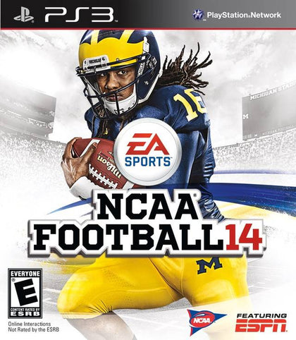 NCAA Football 14 - PlayStation 3 (PS3) Game