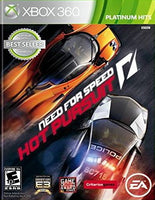 Need for Speed: Hot Pursuit (Platinum Hits) - Xbox 360 Game