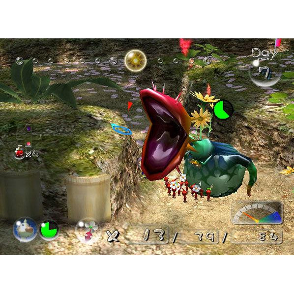 Pikmin 2 Player S Choice Gamecube Game Your Gaming Shop