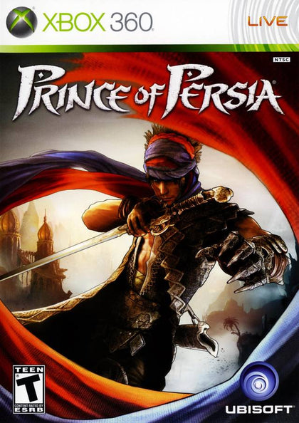 Prince of Persia - Xbox 360 Game