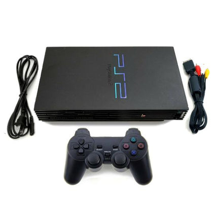 Sony PlayStation 2 (PS2) Console System