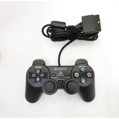 Sony PlayStation 2 DualShock 2 Analog Controller - YourGamingShop.com - Buy, Sell, Trade Video Games Online. 120 Day Warranty. Satisfaction Guaranteed.
