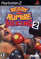 Ready 2 Rumble Boxing: Round 2 - PlayStation 2 (PS2) Game