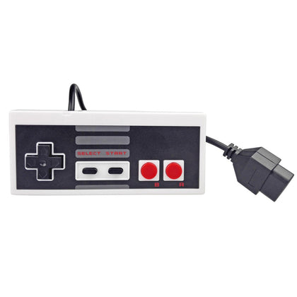 Controller for Nintendo Entertainment System (NES)