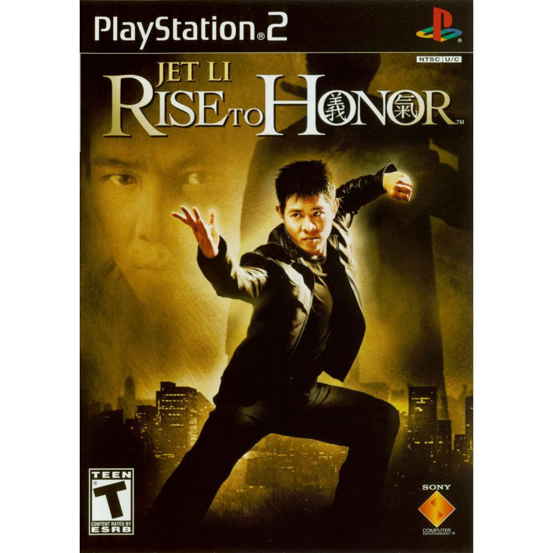 Rise to Honor - PlayStation 2 (PS2) Game Complete - YourGamingShop.com - Buy, Sell, Trade Video Games Online. 120 Day Warranty. Satisfaction Guaranteed.