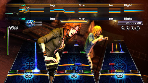 Rock Band - PlayStation 3 (PS3) Game