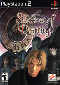Shadow of Destiny - PlayStation 2 (PS2) Game