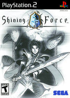 Shining Force Neo - PlayStation 2 (PS2) Game