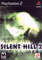 Silent Hill 2 - PlayStation 2 (PS2) Game
