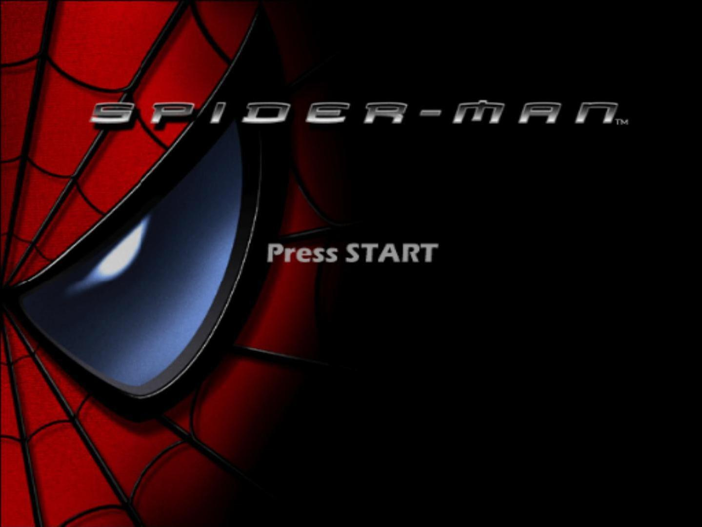 Spider-Man - PlayStation 2 (PS2) Game