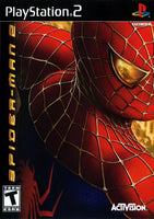 Spider-Man 2 - PlayStation 2 (PS2) Game