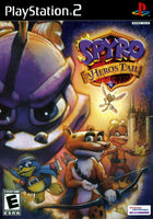 Spyro: A Hero's Tail - PlayStation 2 (PS2) Game