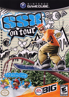 SXX On Tour - Nintendo GameCube Game