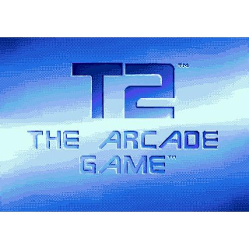 T2: The Arcade Game - Sega Genesis Game Complete - YourGamingShop.com - Buy, Sell, Trade Video Games Online. 120 Day Warranty. Satisfaction Guaranteed.