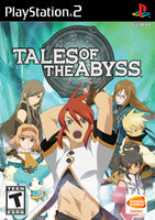 Tales of the Abyss - PlayStation 2 (PS2) Game