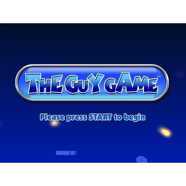 The Guy Game - Microsoft Xbox Game Complete - YourGamingShop.com - Buy, Sell, Trade Video Games Online. 120 Day Warranty. Satisfaction Guaranteed.