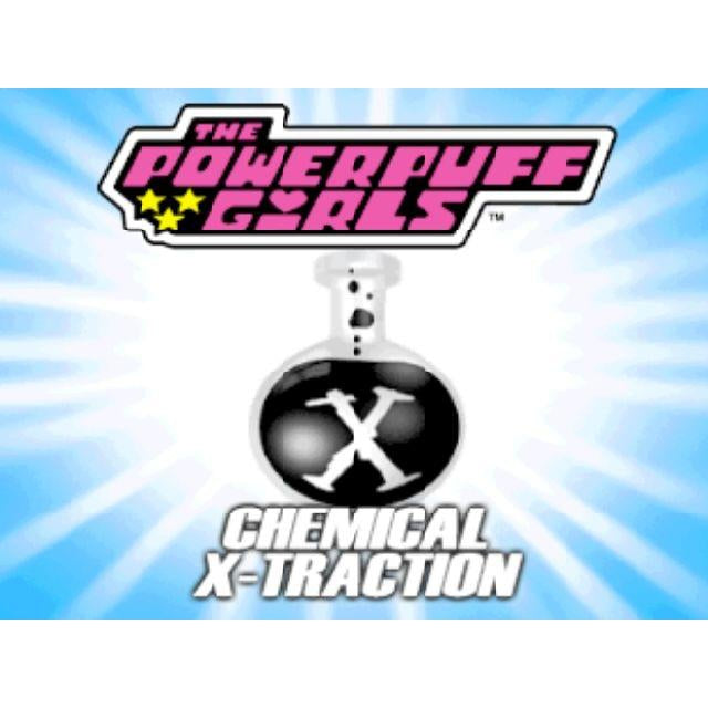 The Powerpuff Girls: Chemical X-Traction - Authentic Nintendo 64 (N64) Game Cartridge - YourGamingShop.com - Buy, Sell, Trade Video Games Online. 120 Day Warranty. Satisfaction Guaranteed.
