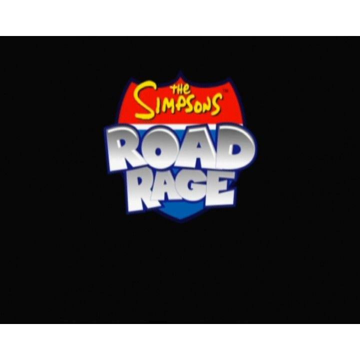 The Simpsons: Road Rage - Microsoft Xbox Game Complete - YourGamingShop.com - Buy, Sell, Trade Video Games Online. 120 Day Warranty. Satisfaction Guaranteed.
