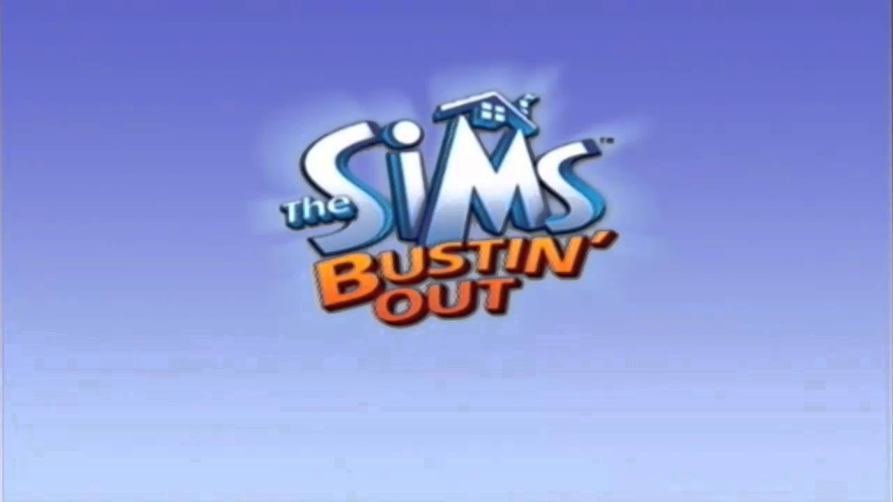 The Sims: Bustin' Out - Microsoft Xbox Game