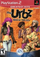 The Urbz: Sims in the City (Greatest Hits) - PlayStation 2 (PS2) Game