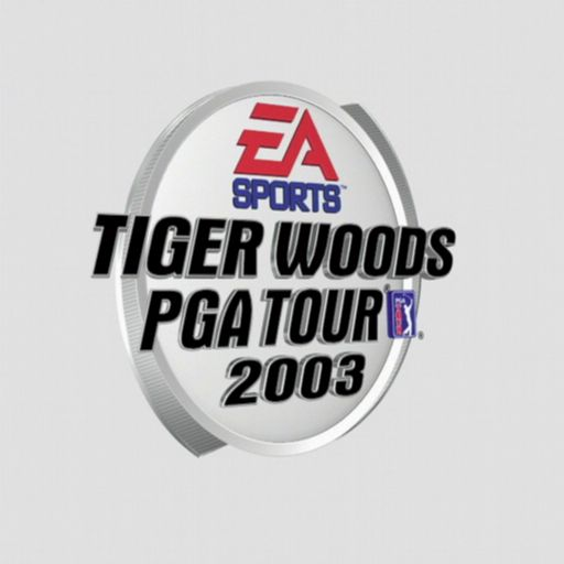 Tiger Woods PGA Tour 2003 - PlayStation 2 (PS2) Game Complete - YourGamingShop.com - Buy, Sell, Trade Video Games Online. 120 Day Warranty. Satisfaction Guaranteed.