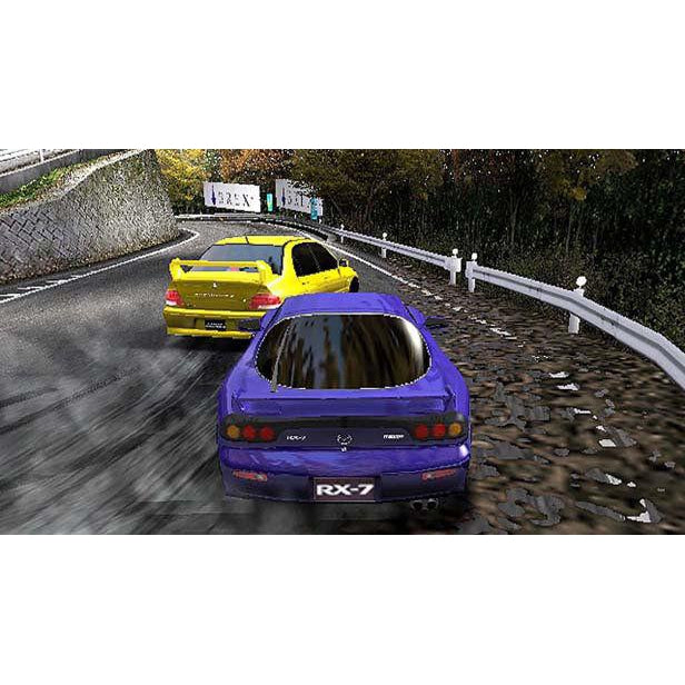 Tokyo Xtreme Racer Drift - PlayStation 2 (PS2) Game Complete - YourGamingShop.com - Buy, Sell, Trade Video Games Online. 120 Day Warranty. Satisfaction Guaranteed.