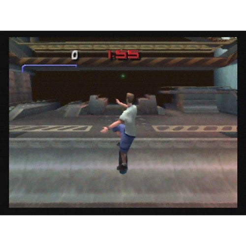 Tony Hawk's Pro Skater 3 - Authentic Nintendo 64 (N64) Game Cartridge - YourGamingShop.com - Buy, Sell, Trade Video Games Online. 120 Day Warranty. Satisfaction Guaranteed.