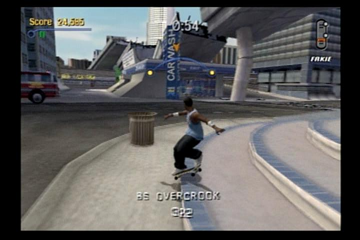 Tony Hawk's Pro Skater 3 (Greatest Hits) - PlayStation 2 (PS2) Game