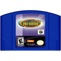 Tony Hawk's Pro Skater - Authentic Nintendo 64 (N64) Game Cartridge