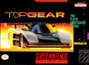 Top Gear - Super Nintendo (SNES) Game Cartridge - YourGamingShop.com - Buy, Sell, Trade Video Games Online. 120 Day Warranty. Satisfaction Guaranteed.