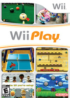 Wii Play - Nintendo Wii Game