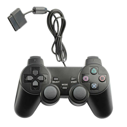 Sony PlayStation 2 TwinShock Wired Controller