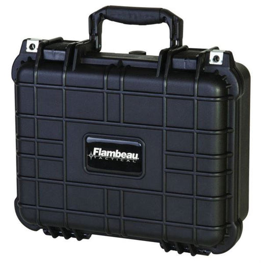 Flambeau HD Series Small Pistol Case