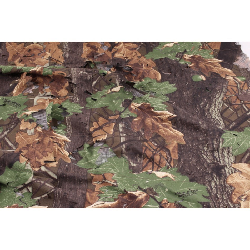 Jack Pyke Clearview Camo Hide Net 4mx1.5m