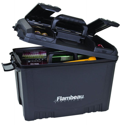 Flambeau 18 inch Tactical Dry Box