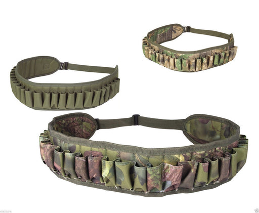 Jack Pyke Cartridge Belt