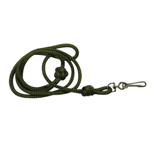 Bisley Traditional 3mm Lanyard