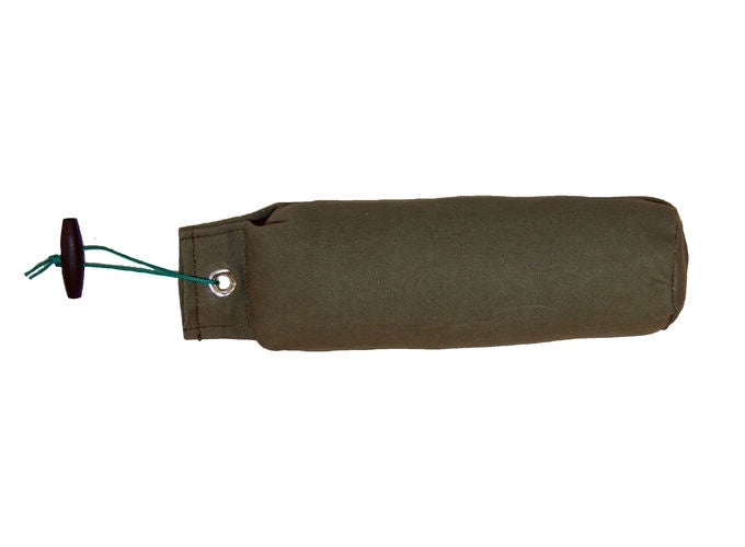 Bisley 1lb Advanced Dog Dummy - Khaki