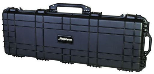 Flambeau HD Series Large Case With Wheels